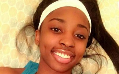 A Letter of Apology to Kenneka Jenkins