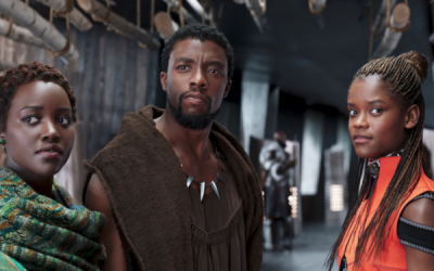 Black Panther: A Reflection of Blackness